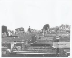 Ceredigion Graveyards 2017